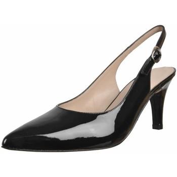 Schoenen Heren Sandalen / Open schoenen Argenta 41985 Zwart
