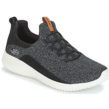 Schoenen Dames Lage sneakers Skechers ULTRA FLEX NEW SEASON  zwart