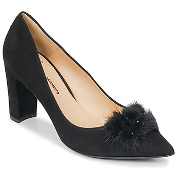 Schoenen Dames pumps Perlato PRELAO Cam / Zwart