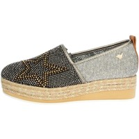 Schoenen Dames Instappers Shaka SL181510 W0097 Bronze