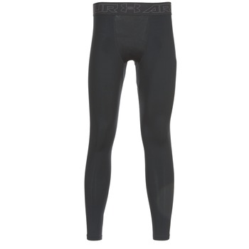 Textiel Heren Leggings Under Armour COLDGEAR LEGGING Zwart