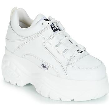 Schoenen Dames Lage sneakers Buffalo NOUMERA Wit