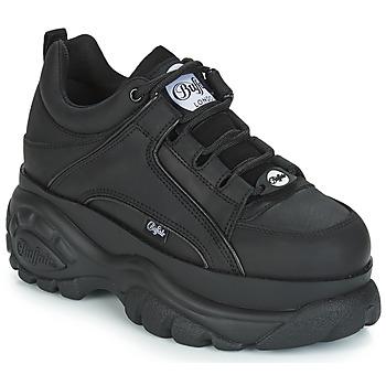 Schoenen Dames Lage sneakers Buffalo NOUMERA Zwart