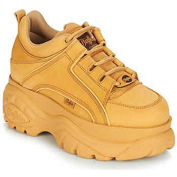 Schoenen Dames Lage sneakers Buffalo NOUMERA  camel