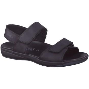 Schoenen Sandalen / Open schoenen Mephisto SIMON Zwart