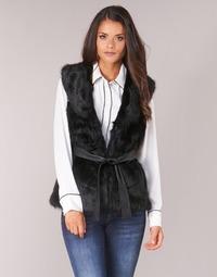 Textiel Dames Jasjes / Blazers Kaporal CLINT Zwart
