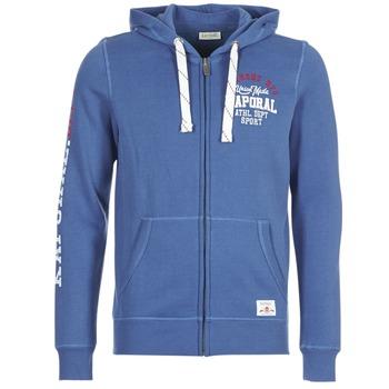 Textiel Heren Sweaters / Sweatshirts Kaporal FASK Blauw