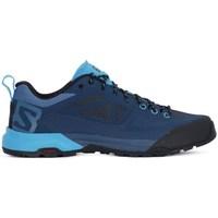 Schoenen Dames Lage sneakers Salomon X Alp Spry W Bleu, Bleu marine