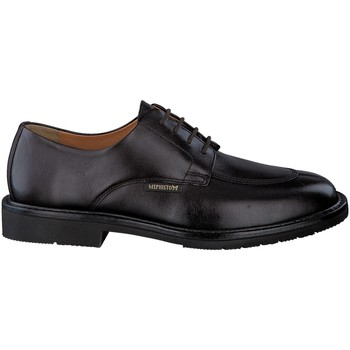 Schoenen Derby Mephisto MIKE Brown
