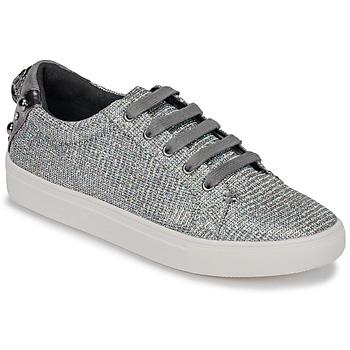 Schoenen Dames Lage sneakers KG by Kurt Geiger LUDO Zilver