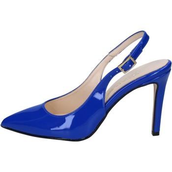 Schoenen Dames Sandalen / Open schoenen Olga Rubini BY285 Bleu