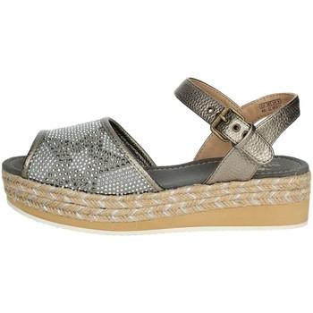 Schoenen Dames Espadrilles Shaka SL181511 W0004 Silver