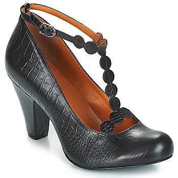 Schoenen Dames pumps Cristofoli PORUZ Zwart