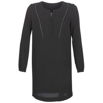 Textiel Dames Korte jurken Ikks BURRI Zwart