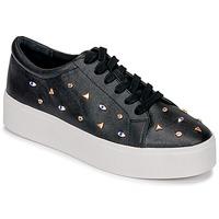 Schoenen Dames Lage sneakers Katy Perry THE DYLAN Zwart