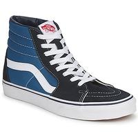 Schoenen Hoge sneakers Vans SK8 HI Blauw