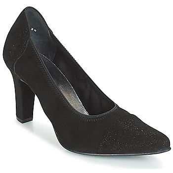 Schoenen Dames pumps Myma PIZZANS Zwart