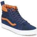 Schoenen Hoge sneakers Vans