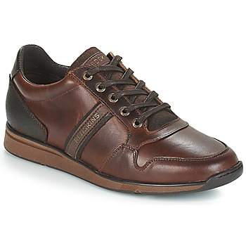 Schoenen Heren Lage sneakers Redskins CREPINO Brown