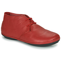 Schoenen Dames Derby Camper RIGHT NINA Rood