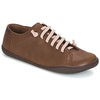 Schoenen Dames Derby Camper PEU CAMI Brown