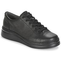 Schoenen Dames Lage sneakers Camper RUNNER UP Zwart
