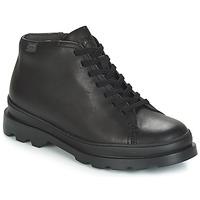 Schoenen Dames Laarzen Camper BRTO W GTX Zwart