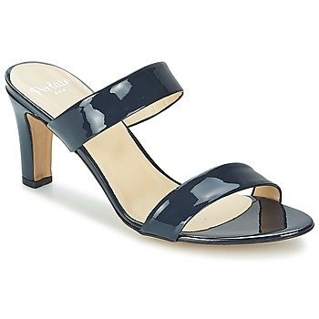 Schoenen Dames Sandalen / Open schoenen Perlato MIRA Marine
