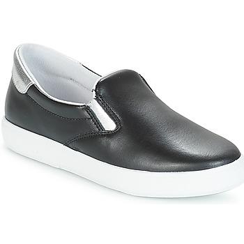 Schoenen Dames Lage sneakers Yurban JESSY Zwart