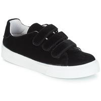Schoenen Dames Lage sneakers Yurban JOZZY Zwart