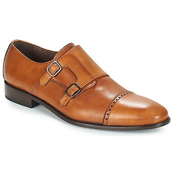 Schoenen Heren Klassiek So Size JIPJOP Brown