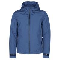 Textiel Heren Wind jackets 80DB Original STAN Blauw