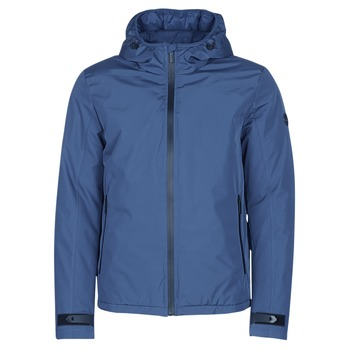 Textiel Heren Wind jackets 80DB Original STAN Blauw