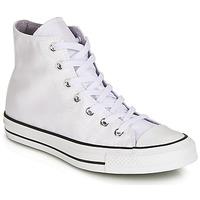 Schoenen Dames Hoge sneakers Converse CHUCK TAYLOR ALL STAR HI Wit / Wit
