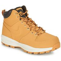 Schoenen Heren Laarzen Nike MANOA LEATHER BOOT Honing