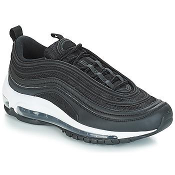 Schoenen Dames Lage sneakers Nike AIR MAX 97 W Zwart