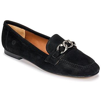 Schoenen Dames Mocassins Betty London JYVOLI Zwart