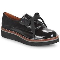 Schoenen Dames Derby Betty London JOUTAIME Zwart