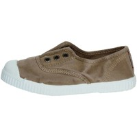Schoenen Kinderen Lage sneakers Cienta 70777 Brown Taupe