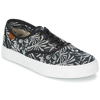 Lage sneakers Victoria INGLES ESTAP HOJAS TROPICAL