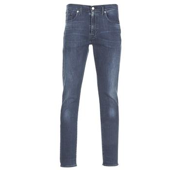 Textiel Heren Skinny jeans Levi's 512 SLIM TAPER FIT Headed /  south