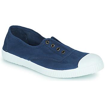 Schoenen Lage sneakers Victoria 6623 Marino
