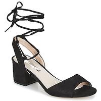 Schoenen Dames Sandalen / Open schoenen Xti NADRIEV Zwart