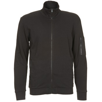 Textiel Heren Sweaters / Sweatshirts G-Star Raw OMES VEST Zwart