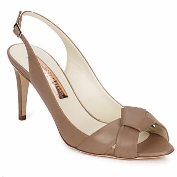 Schoenen Dames Sandalen / Open schoenen Rupert Sanderson GAYNOR Fawn