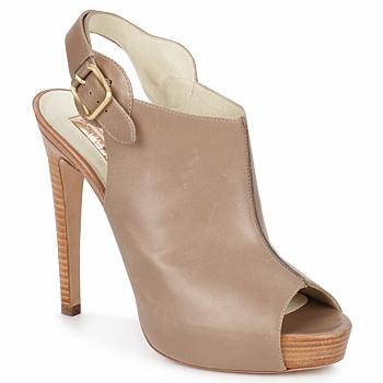 Schoenen Dames Low boots Rupert Sanderson LUCIDA Fawn