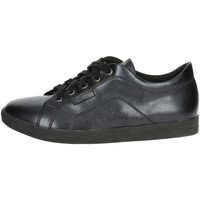 Schoenen Dames Lage sneakers Agile By Ruco Line 2810(56-A) Black