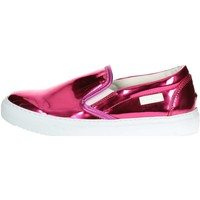 Schoenen Dames Instappers Agile By Ruco Line 2813(5-A) Fuchsia