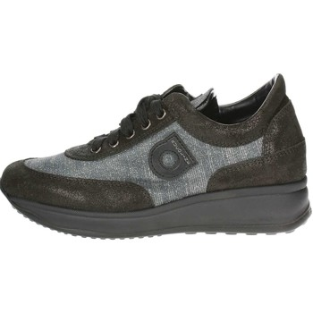 Schoenen Dames Lage sneakers Agile By Ruco Line 1304(A27) Black