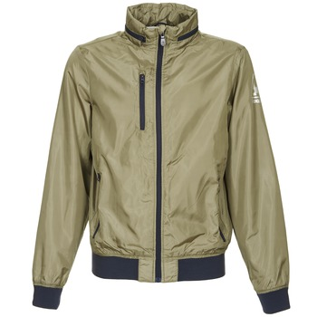 Textiel Heren Wind jackets Gaastra MOOSHINE TAUPE